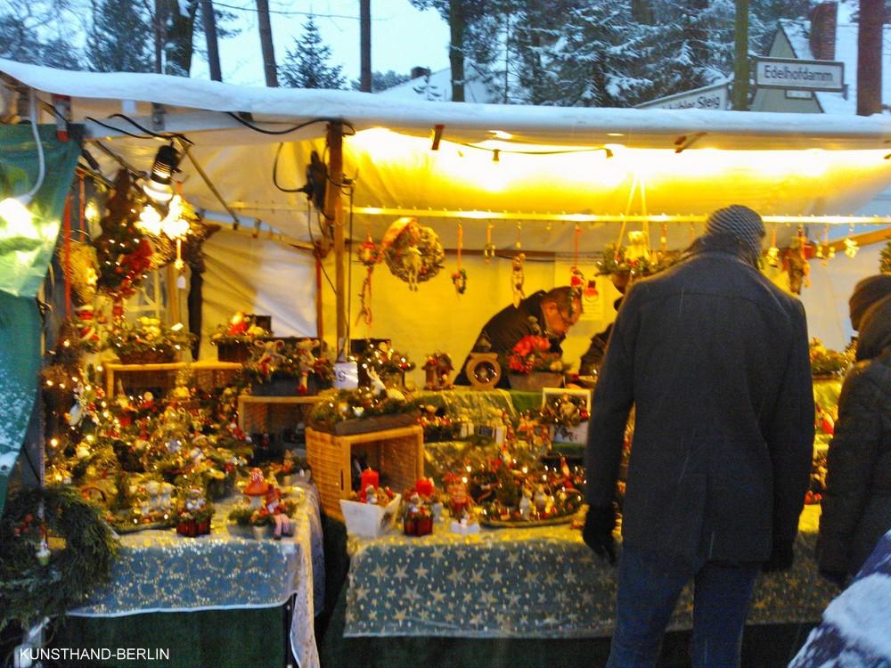 weihnachtsmarkt frohnau berlin. Black Bedroom Furniture Sets. Home Design Ideas